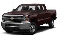 2015 Chevrolet Silverado 2500HD San Antonio, TX 1GC2KVEG5FZ516820