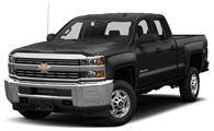 2015 Chevrolet Silverado 2500HD Round Rock, TX 1GC2CVEG1FZ544773