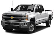 2016 Chevrolet Silverado 2500HD Mitchell, SD 1GC1KUE81GF133409