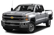 2016 Chevrolet Silverado 2500HD Round Rock, TX 1GC1KWE8XGF182460