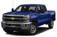 2016 Chevrolet Silverado 2500HD Round Rock, TX 1GC1KWE81GF153512