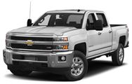 2015 Chevrolet Silverado 2500HD San Antonio, TX 1GC1CUE82FF502712