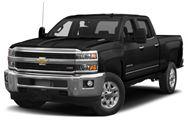 2017 Chevrolet Silverado 2500HD Jackson, WY. 1GC1KWEG6HF227404