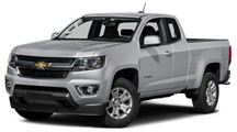 2016 Chevrolet Colorado Columbus, OH 1GCHTBE33G1201484