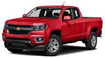 2016 Chevrolet Colorado Longview, TX 1GCHSBEA5G1211189