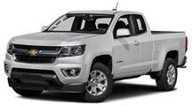 2016 Chevrolet Colorado Longview, TX 1GCHSBEA5G1207448