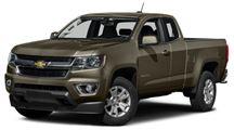 2016 Chevrolet Colorado Cincinnati, OH 1GCHSBEA0G1207664