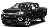 2017 Chevrolet Colorado Lumberton, NJ 1GCGTCEN3H1275072