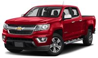 2017 Chevrolet Colorado Lumberton, NJ 1GCGTCEN6H1275003