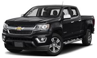 2016 Chevrolet Colorado Marshfield,MO 1GCGTCE36G1187369