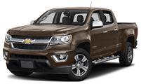 2015 Chevrolet Colorado Round Rock, TX 1GCGTBE36F1219990