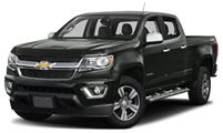 2017 Chevrolet Colorado Lumberton, NJ 1GCGTCEN9H1270510