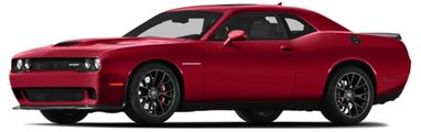 2016 Dodge Challenger Paducah, KY 2C3CDZC97GH270899