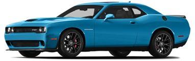2016 Dodge Challenger Longview, TX 2C3CDZC93GH249354