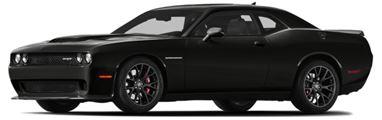 2016 Dodge Challenger Houston, TX 2C3CDZC96GH270909