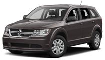 2016 Dodge Journey Cincinnati, OH 3C4PDCBG4GT148745