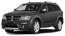 2016 Dodge Journey Springfield, OH 3C4PDCEG9GT114344