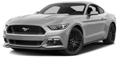 2016 Ford Mustang Marion, IL 1FA6P8AM2G5240935