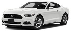2015 Ford Mustang Round Rock, TX 1FA6P8TH7F5424895