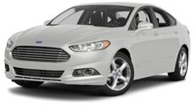 2015 Ford Fusion Los Angeles, CA 3FA6P0G74FR195169