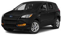 2015 Ford Escape Charlotte, NC 1FMCU0GX8FUC55092