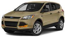 2015 Ford Escape Asheville, NC 1FMCU0GX7FUC01055