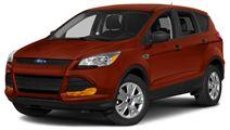 2015 Ford Escape Anderson, SC 1FMCU0F75FUC20091
