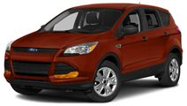 2015 Ford Escape Asheville, NC 1FMCU0G72FUB54145