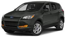 2015 Ford Escape Asheville, NC 1FMCU9G95FUC73863