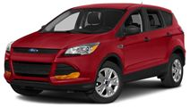 2015 Ford Escape Anderson, SC 1FMCU9J9XFUC76671