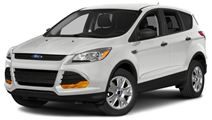 2015 Ford Escape Asheville, NC 1FMCU9GX0FUA36700