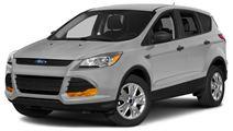 2015 Ford Escape Asheville, NC 1FMCU0G76FUB54147