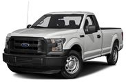 2016 Ford F-150 Des Moines, IA 1FTMF1C82GKD10611
