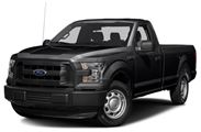 2016 Ford F-150 Marion, IL 1FTMF1C81GFB21148