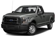 2016 Ford F-150 Marion, IL 1FTMF1C88GFB21146