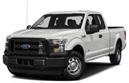 2016 Ford F-150 Mitchell, SD 1FTEX1EP4GKD77667