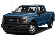 2016 Ford F-150 Mitchell, SD 1FTEX1EP6GFB26805