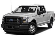 2016 Ford F-150 Mitchell, SD 1FTEX1EP8GFB26806