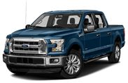 2016 Ford F-150 Mitchell, SD 1FTEW1EPXGKD65347