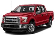 2016 Ford F-150 Mitchell, SD 1FTEW1EF0GKD77658