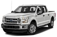 2016 Ford F-150 Marion, IL 1FTFW1EF0GKD62016