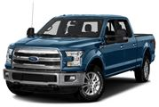 2016 Ford F-150 Mitchell, SD 1FTEW1EF2GKD77662
