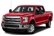 2016 Ford F-150 Mitchell, SD 1FTFW1EF0GKD77647