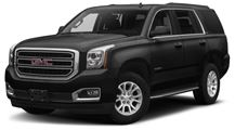 2017 GMC Yukon Morrow 1GKS1AKC1HR365009