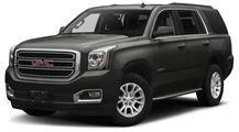 2017 GMC Yukon Morrow 1GKS1AKC8HR362270