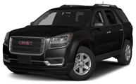 2015 GMC Acadia Indianapolis, IN 1GKKRNED4FJ116025