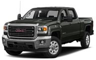 2016 GMC Sierra 2500HD Cincinnati, OH 1GT12SE81GF164146