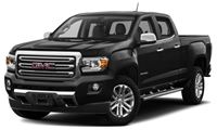 2017 GMC Canyon Morrow 1GTG5DEN3H1318891