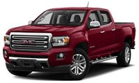 2018 GMC Canyon Anderson, IN 1GTG6DEN7J1127932