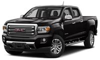 2016 GMC Canyon Mitchell, SD 1GTG6DE30G1208990